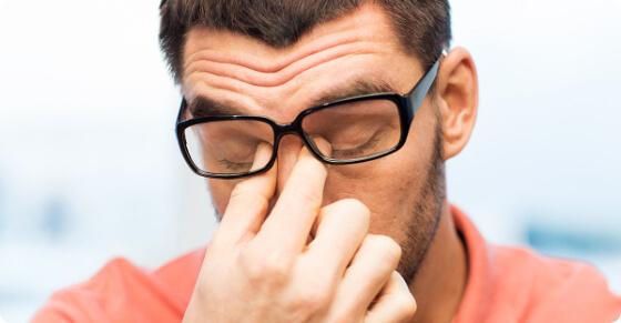 Wooden Frame hypoallergic
