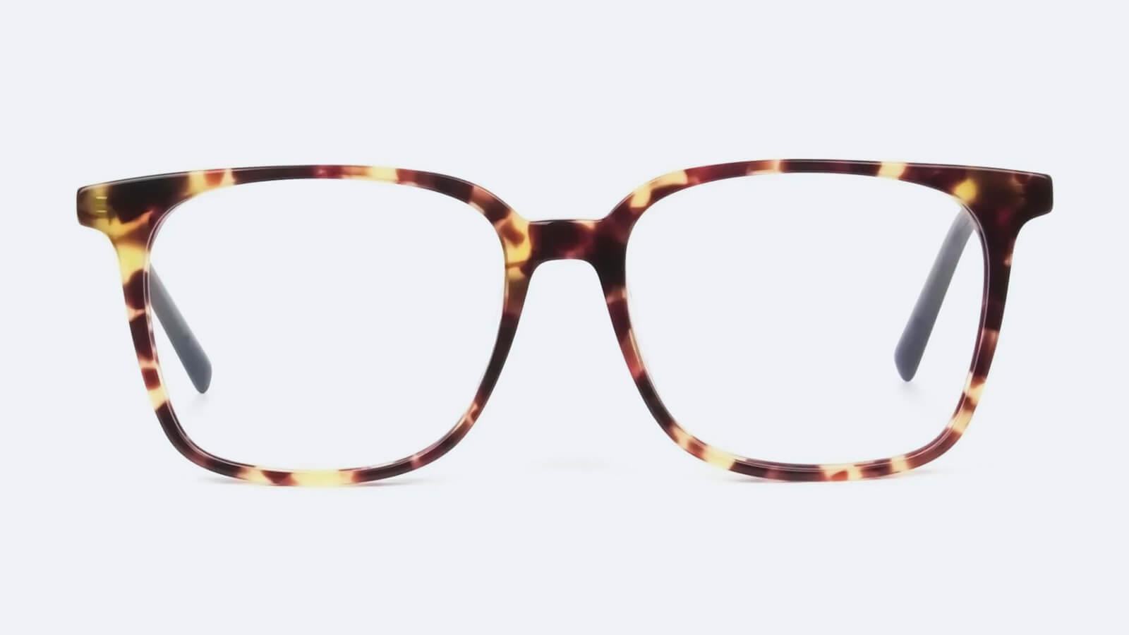 Clark Kent Glasses
