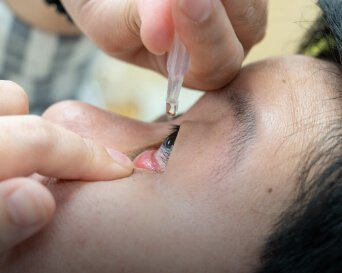 digital eye strain glasses for dry eyes