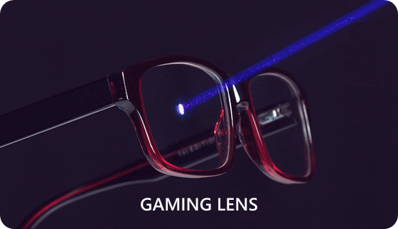 Gaming Lens