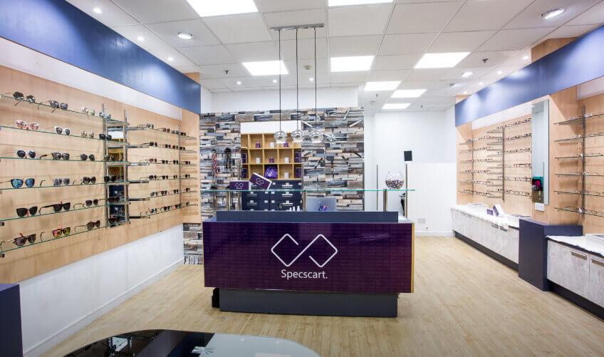 Specscart Store Img