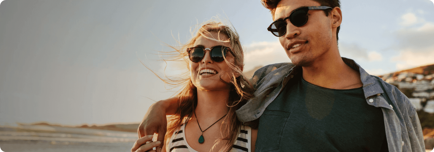 Sunglasses at Specscart with full UV protection
