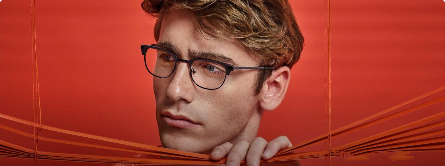 Ted Baker Glasses For Men