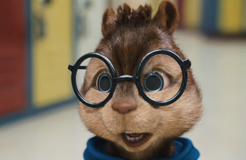 30 cartoon characters with glasses we all love.