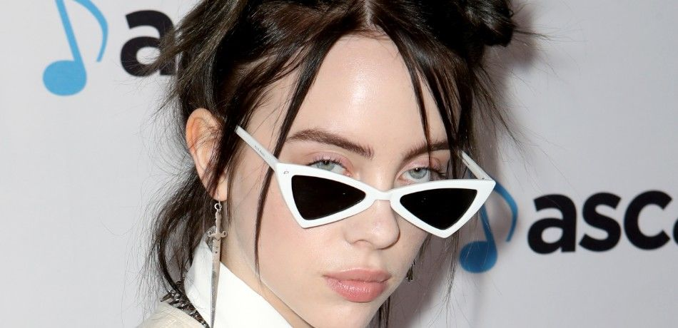 Get the Look in Sunglasses: Billie Eilish Edition