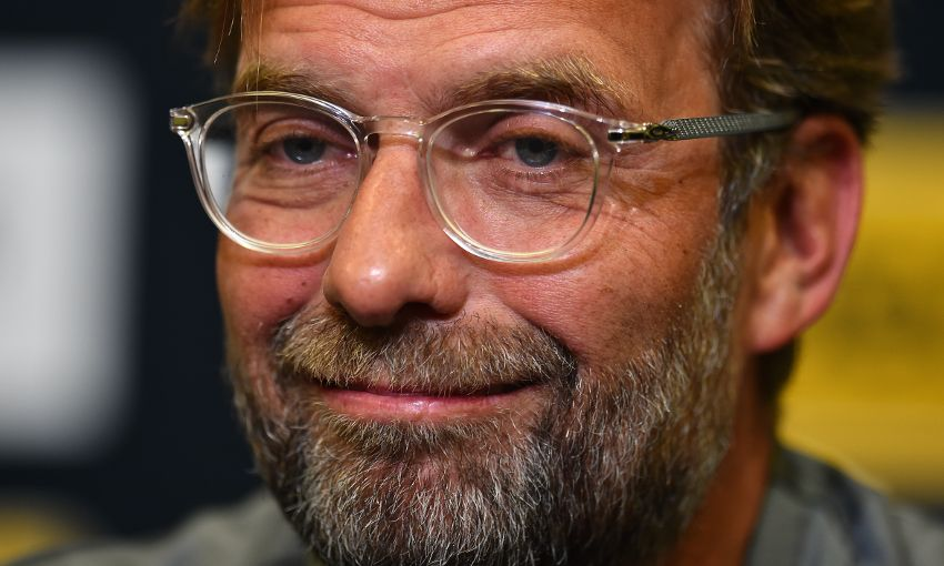 Jurgen Klopp glasses: Get the Look and make it your own