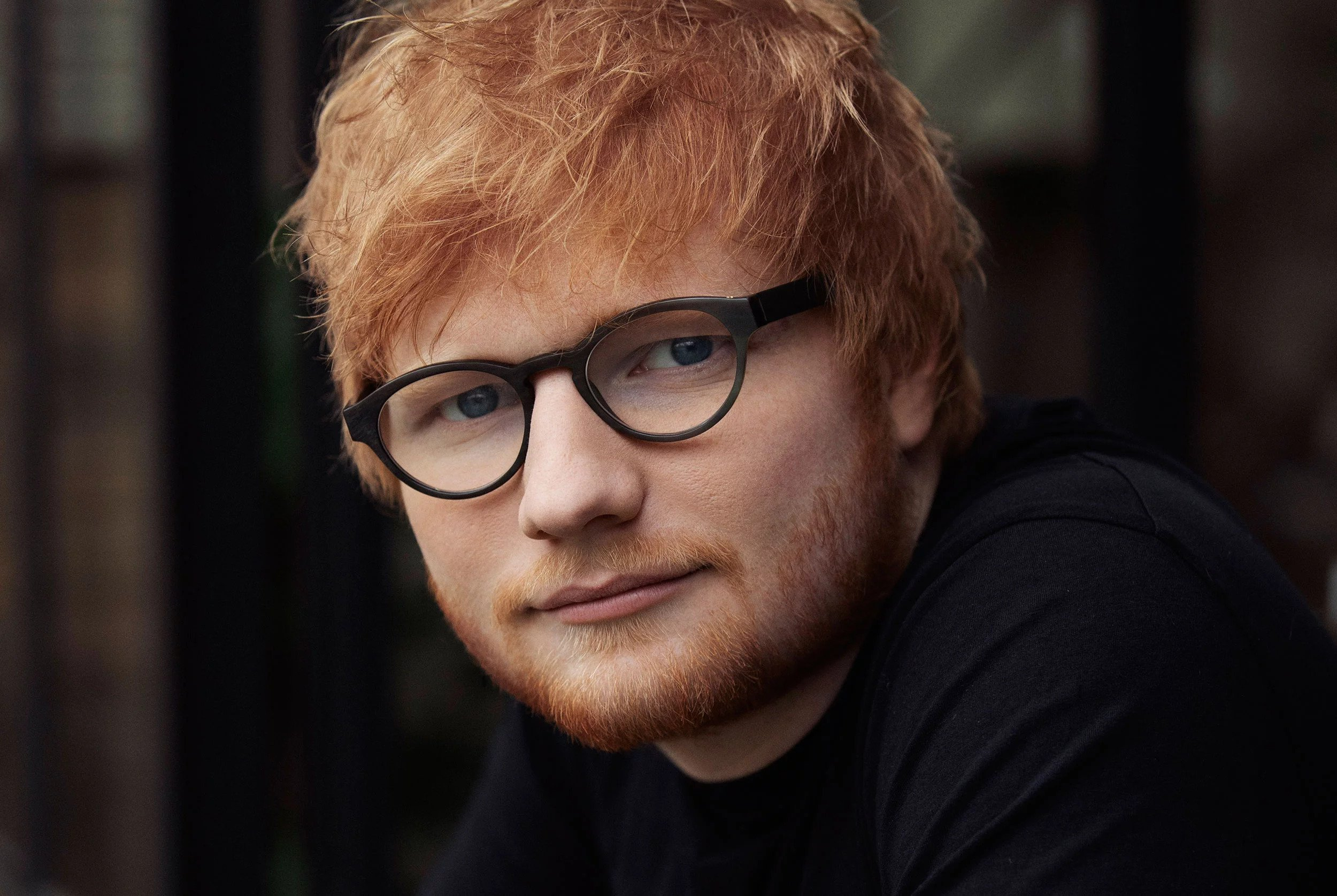 Ed Sheeran glasses: Get the Look to upgrade your Wardrobe