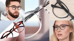 Fashionable Glasses Frames To Stay In Trend This Year
