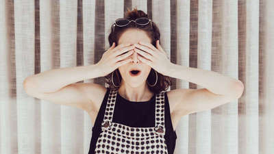 Eye Yoga: Quick and effective way to improve eye health