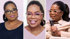 7 BEST GLASSES MOMENTS OF OPRAH WINFREY