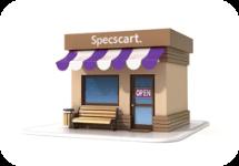 Specscart Book An Free Eye-Test